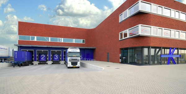 Korpershoek Warehousing & Forwarding